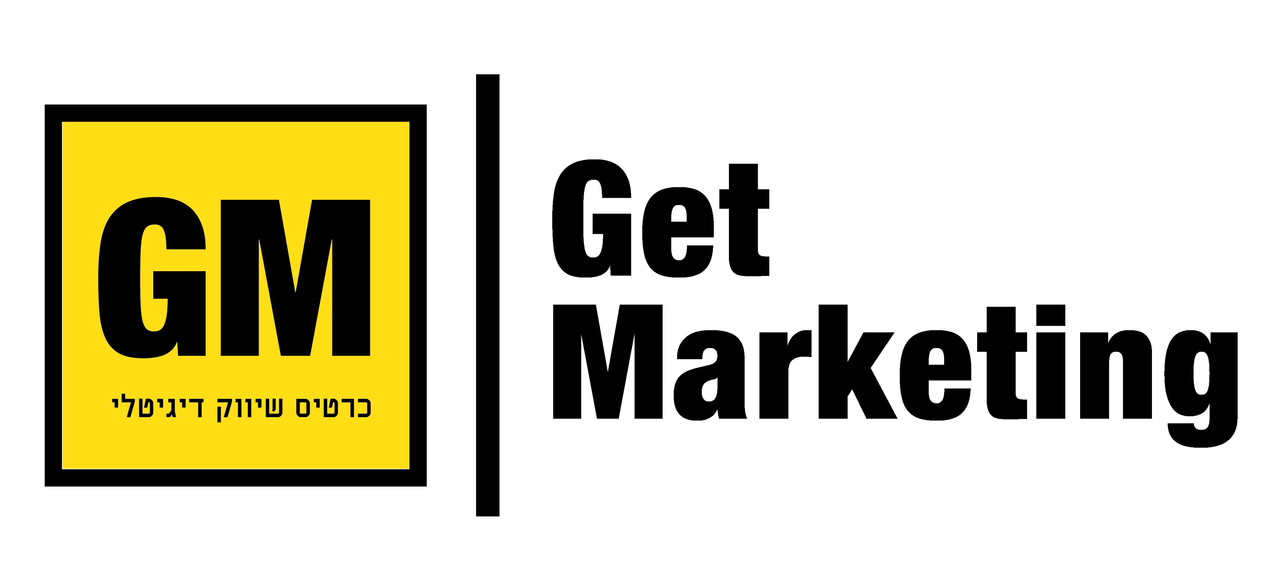 GM   כרטיס שיווק דיגיטלי   הקמה ועיצוב של כרטיסי שיווק דיגיטלים